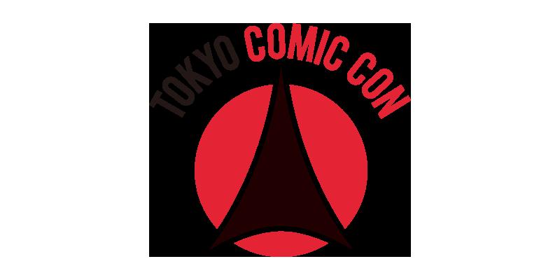 コミコン_TOA